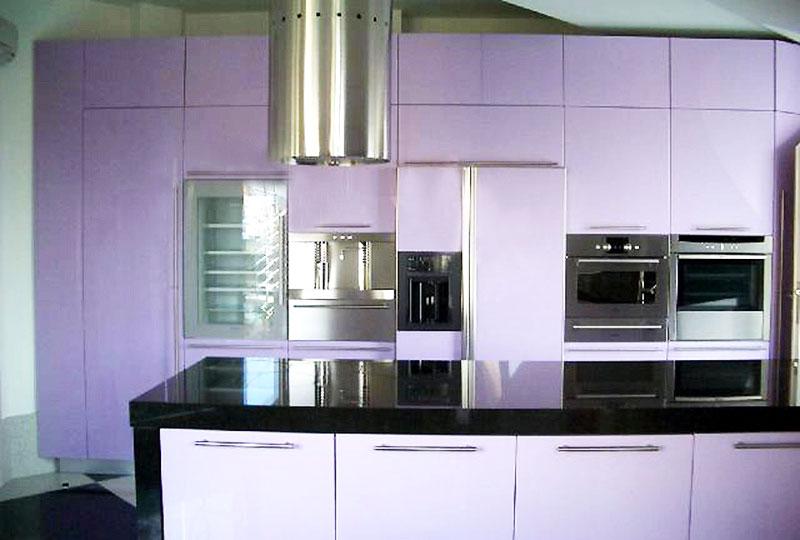 Cucina laccato b cesano maderno sala cucine - Cucine cesano maderno ...