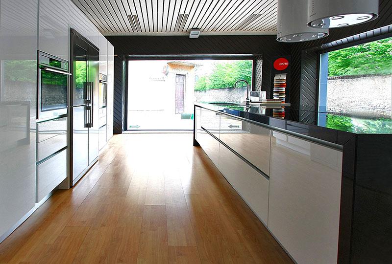 Come scegliere i colori per la cucina e le pareti - Sala Cucine