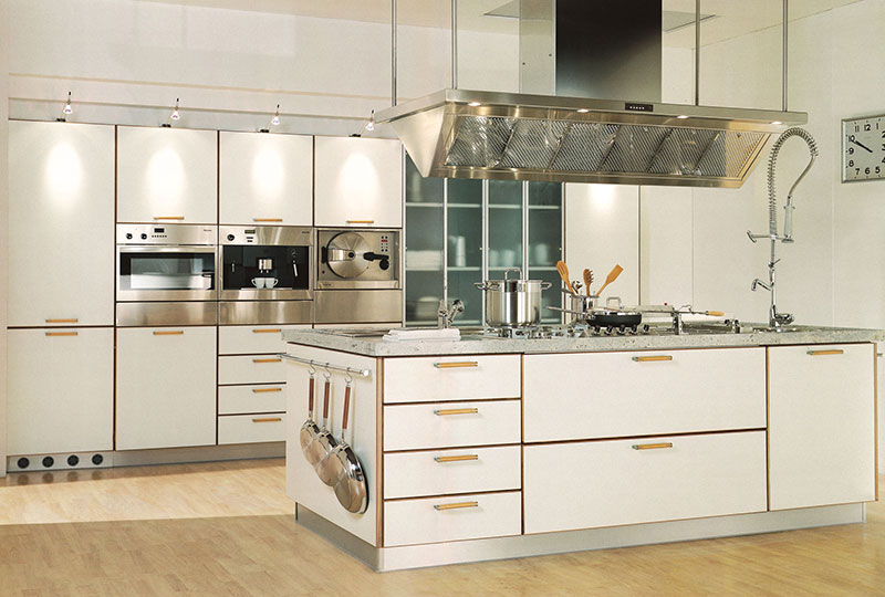 Cucine laminato - Cesano Maderno - Sala Cucine