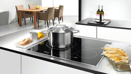 piano cottura a induzione: pro e contro - Cucina A Induzione Pro E Contro