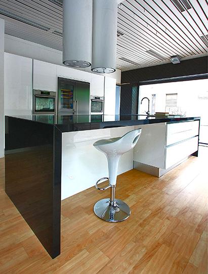 Cucina laccato i cesano maderno sala cucine - Cucine cesano maderno ...