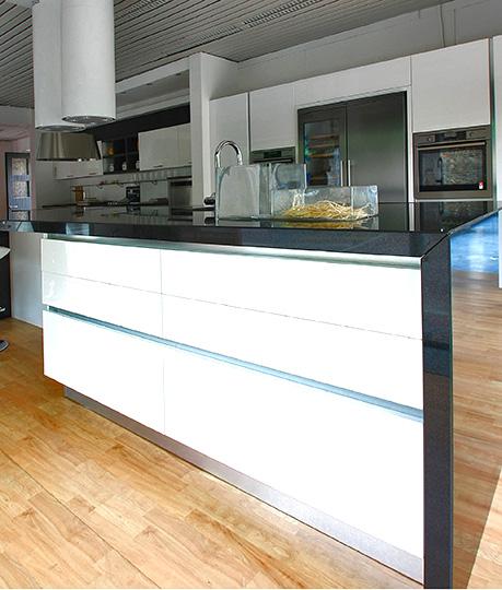 Cucina laccato i cesano maderno sala cucine for Sala cucine