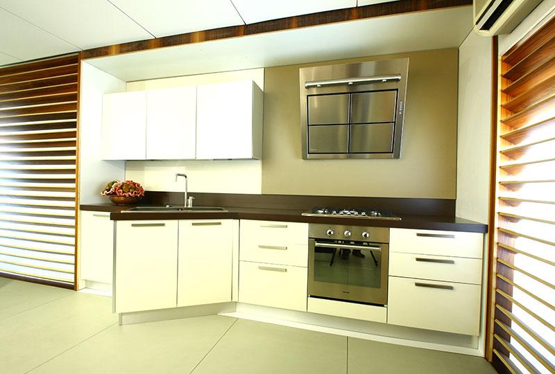 Cucina laccato d cesano maderno sala cucine for Sala cucine