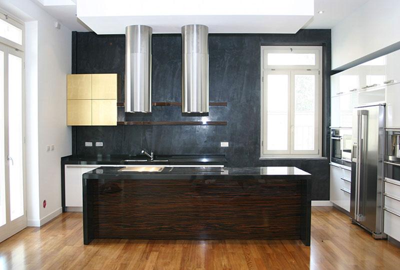 Arredamento Sala Cucina.Cucine Di Tendenza Cesano Maderno Sala Cucine