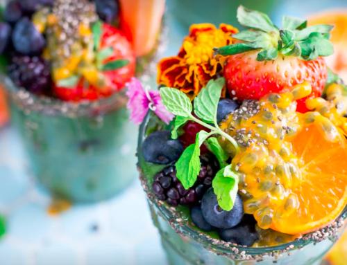 Gli alimenti estivi per rimanere idratati