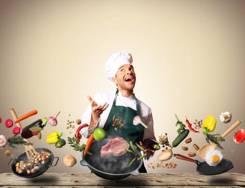 Piccoli trucchi per sporcare meno la cucina