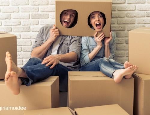 Il trasloco: 6 consigli utili per organizzarlo al meglio