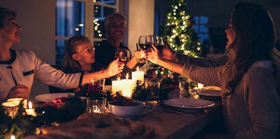 consigli_per_addobbare_cucina_Natale