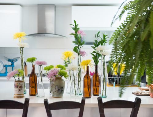 Cucina: come arredarla in ottica sostenibile