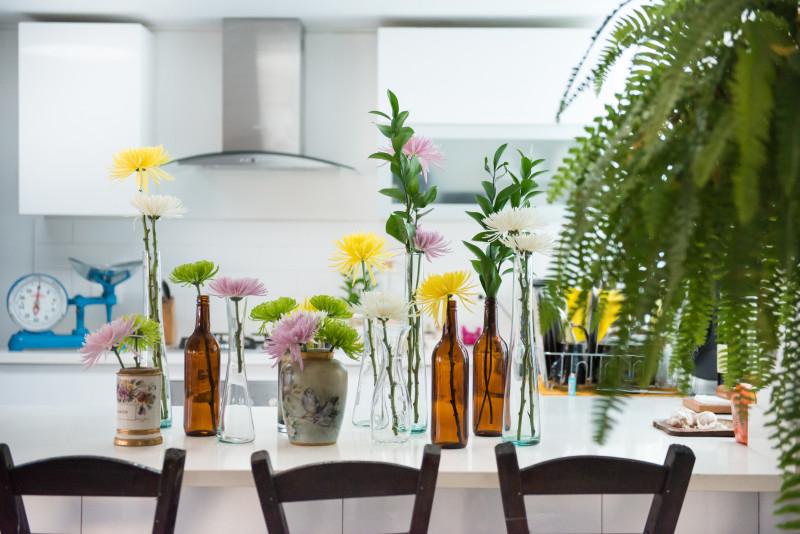 cucina sostenibile